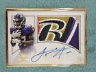 2015 Topps Definitive Collection Football Cards 24