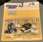 Starting Lineup 1996 Tom Barrasso NHL Pittsburgh Penguins