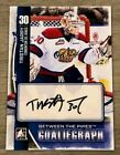 2013-14 ITG Between the Pipes Hockey Cards 36