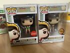 Funko POP Wonder Woman Bombshells Michael Exclusive And Chase