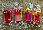 PEZ PAL BOY wearing KNIGHT body parts-from late 1990's new/old stock-Mint