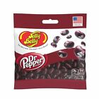 DR PEPPER Jelly Belly Beans 35oz to 10lbs FRESH BAGS BULK SHIPS FREE