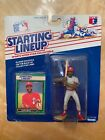 1989 Starting Lineup Ozzie Smith St.Louis Cardinals