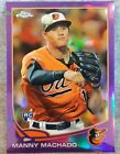 Manny Machado Rookie Cards Checklist and Guide 27