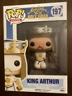 Funko Pop Monty Python and the Holy Grail Figures 12