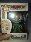 Ultimate Funko Pop Mars Attacks Figures Checklist and Gallery 7