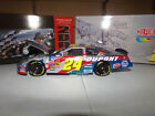 1 24 JEFF GORDON 24 DUPONT WRIGHT BROTHERS CLUB CAR 2003 ACTION NASCAR