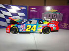 1 24 JEFF GORDON 24 DUPONT BRICKYARD 1999 ACTION NASCAR DIECAST