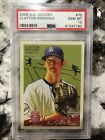 Clayton Kershaw Rookie Cards and Autograph Memorabilia Guide 45