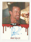 2015 Rittenhouse True Blood Season 7 Collector's Set Trading Cards 24