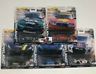 5 Car Set OPEN TRACK  2019 Hot Wheels Car Culture Case H  ND7