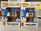 Ultimate Funko Pop The Flintstones Figures Checklist and Gallery 41