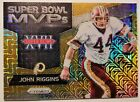 John Riggins Cards, Rookie Card and Autographed Memorabilia Guide 6