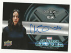 2019 Upper Deck Agents of SHIELD Compendium Trading Cards 8