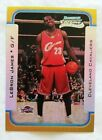 LeBron James Basketball Cards, Rookie Cards Checklist and Memorabilia Guide 38