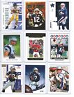 Top Tom Brady Rookie Cards 31