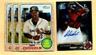 Topps to Award Collector with One-Day Corpus Christi Hooks Contract - UPDATE 14