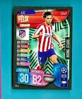 2019-20 Topps UEFA Champions League Match Attax Cards 28
