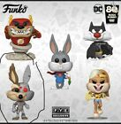 Funko Pop Animation Wile E. Coyote as Cyborg Fye Exclusive Preorder Brand New