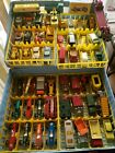 Matchbox Lesney Lot53 Instant Collection With Case