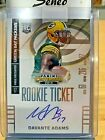 Contenders Football Rookie Ticket Autographs Visual History: 1998-2017 41