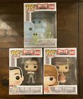 2018 Funko Pop Pee-wee's Playhouse Vinyl Figures 4