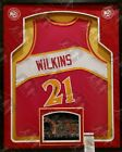 Dominique Wilkins Rookie Cards and Autographed Memorabilia Guide 31