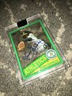 Dennis Eckersley Cards, Rookie Card and Autographed Memorabilia Guide 22