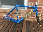Cannondale R2000 CAAD 4 Road Bike frame and Slice Prodigy Carbon fork CAAD4