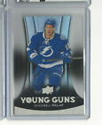 Finding Clarity: Acetate Young Guns Surprise in 2013-14 Upper Deck Series 2 Hockey 26