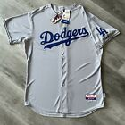 Authentic Los Angeles Dodgers 48 Majestic Cool Base Jersey New