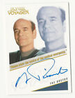 2012 Rittenhouse The Quotable Star Trek Voyager Trading Cards 5