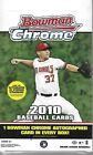 2010 Bowman Chrome Baseball Review 5
