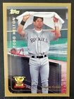 Todd Helton Cards, Rookie Card and Autographed Memorabilia Guide 12