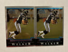 Wes Welker Cards and Autographed Memorabilia Guide 5