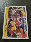 Hakeem Olajuwon Rookie Card Guide and Checklist 12