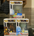 Funko Pop Spider-Man Far From Home Figures 18