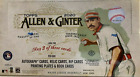 2020 Topps Allen & Ginter MLB Baseball Hobby Box NEW Factory SEALED!