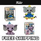 Ultimate Funko Pop Dumbo Figures Checklist and Gallery 33