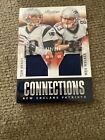 Wes Welker Cards and Autographed Memorabilia Guide 4