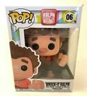 Funko Pop Wreck-It Ralph Figures Checklist and Gallery 40