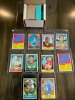 1967 Topps Football Cards 2