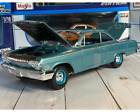Classic 1962 Chevrolet Bel Air Maisto 118 Scale Diecast Model Collectible Car