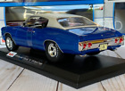 1971 Chevrolet Chevelle SS 454 Classic Maisto 118 Diecast Model Collectible Car