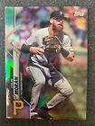 2020 Topps Pittsburgh Pirates Police Baseball Cards 21