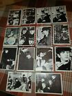 1964 Topps Beatles Movie Hard Day's Night Trading Cards 2