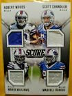 2015 Score Football Cards 8