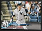 2018 Topps Baseball Factory Set Rookie Variations Gallery 19