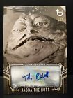 2018 Topps Star Wars A New Hope Black and White Trading Cards 54