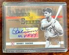 Bobby Doerr Cards, Rookie Card and Autographed Memorabilia Guide 4